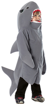 Shark , Baby | Infant | Toddler Costume ,  3T to 4T , Free Shipping - $40.00