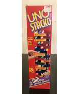 Uno Stacko game By Mattel - $14.03