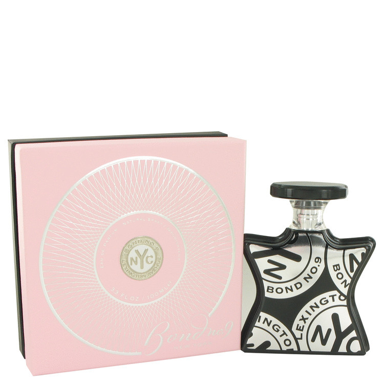 Bond no.9 lexington ave 3.3 oz perfume