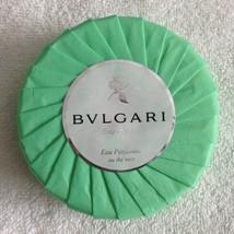 Bulgari au the vert green tea soap larger size 11 thumb200
