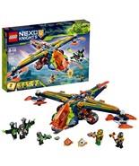 LEGO NEXO KNIGHTS Aaron's X-bow 72005 Building Kit (569 Piece) - $48.41
