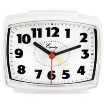 Equity by La Crosse 33100 Electric Analog Alarm Clock - $42.19