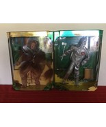 HOLLYWOOD LEGENDS COLLECTION  KEN DOLLS THE WIZARD OF OZ 1995-6  2 piec... - $46.75