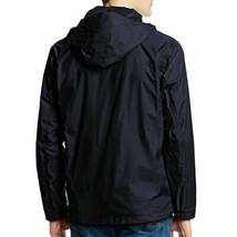 Maximos Men's Water Resistant Lightweight Windbreaker Rain Jacket w/ Defect XL image 2