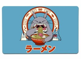 The Neighbors Ramen Large Mouse Pad 10x16 12x18 14x24 18x36 Extended Pla... - $16.50+