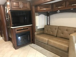 2016 Forest River Charleston 430BH For Sale In Montello, WI 53949 image 3