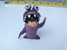 Disney Mini Figure World Boo in Monster Costume Figurine Collectible - $10.39