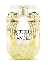 VICTORIA'S Secret ANGEL GOLD Wings Eau de Parfum Perfume Spray Women NIB - $53.55
