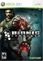 Bionic Commando - Xbox 360 (Game) [Xbox 360] - $12.86