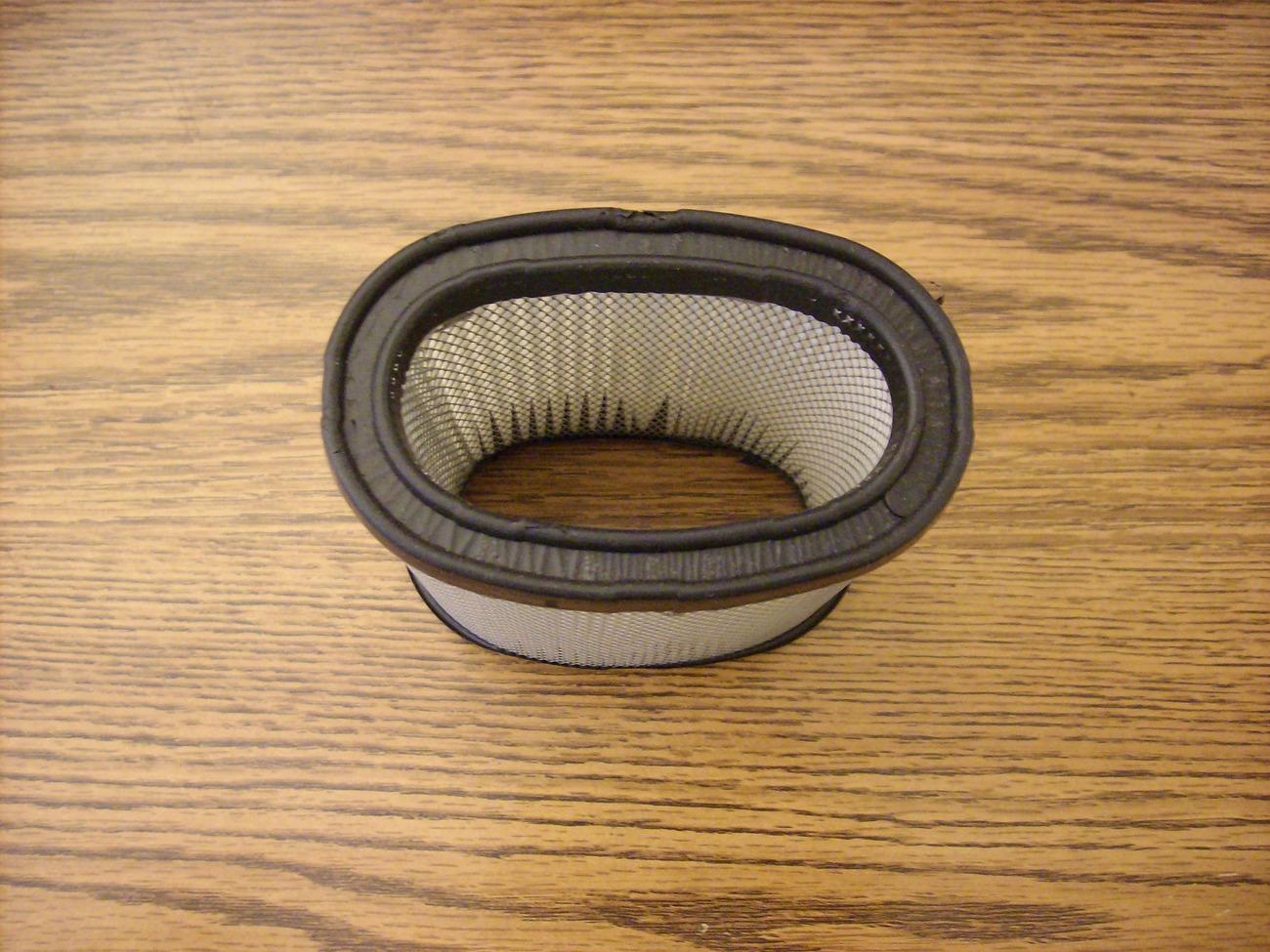 Onan 125V, Toro air filter 140-2331, 140-2535, 140-2588, 140-3111, NN10872