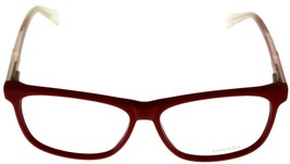New Diesel Eyeglasses Frame Men Burgundy Rectangular DL5159 067 - $78.21