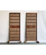 Hinagiku Sudo, Antique Japanese Summer doors - YO24010003 - $244.53