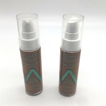 Lot of 2 ~ Almay Make Myself Clear Complexion Liquid Makeup ~ #910 MOCHA ~ NEW  - $10.39