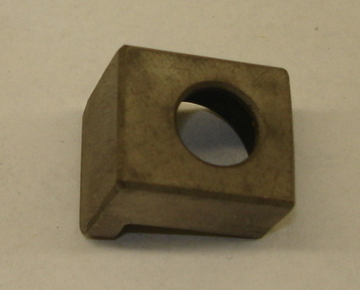 Leadwell Spindle End Key 21017