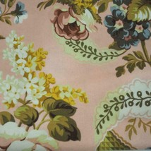 Chenonceau by Yuko Hasegawa for RJR Fabrics Flannel Quilt Fabric 0.9m+45... - $31.17