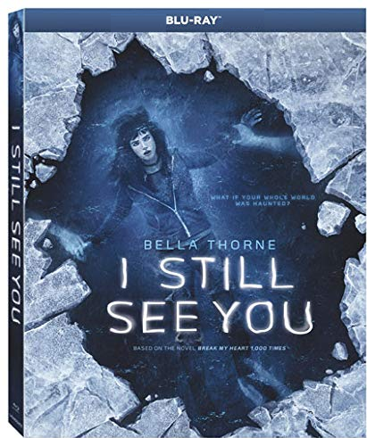 I Still See You [Blu-ray, 2018]