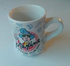 2003 Maxine Official Club Mug Hallmark coffee I love my attitude problem - $22.76