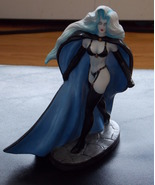 1994 Chaos Comics Lady Death Porcelain Figurine... - $39.99