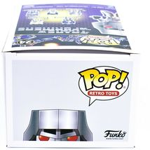 Funko Pop! Retro Toys Transformers Megatron #24 Vinyl Action Figure image 6