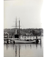 Mystic Seaport, Mystic , Conn. - $1.45