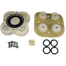Raritan Diaphragm Pump Repair Kit - $61.03