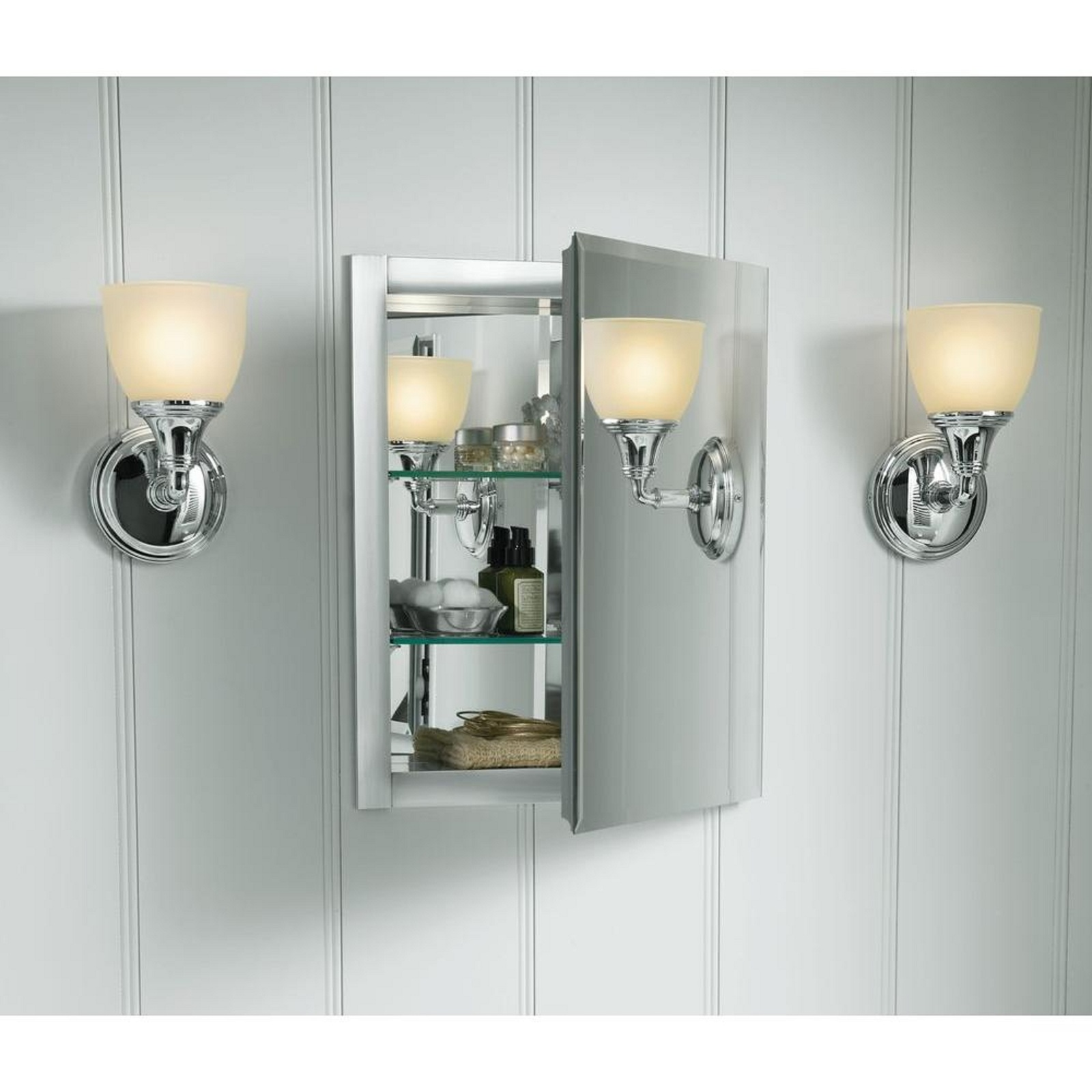 Kohler medicine cabinets k cb clr1620fs 40 1000