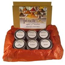 Taste of Louisville Neighborhoods   Spice Gift Box - $32.40