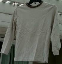 Gently Used Cherokee Boys Size Med 100% Cotton Shirt Vg Cnd Great Shirt - $7.91