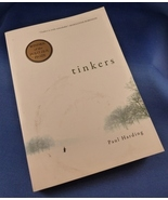 Tinkers by Paul Harding Softcover 2009 Bellevue... - $3.99