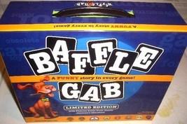BAFFLEGAB GAME - $22.00
