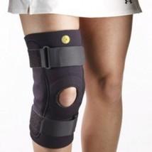 """Corflex Hinged Knee Brace Sleeve-4XL-Neoprene-1/8""""-No Op Pop (no opening behind  - $57.99"""