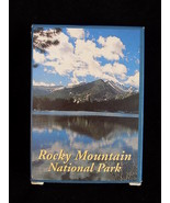 Rocky Mountain National Park PLAYING CARD Deck Scenic photo cards - $12.00
