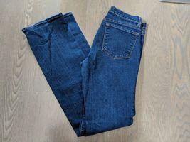J Brand 28 Aruba Denim Skinny Slim Stretch Medium Wash Jeans Womens Pants image 11