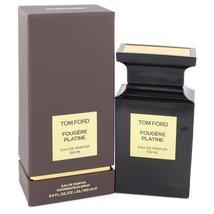 Tom Ford Fougere Platine Perfume 3.4 Oz Eau De Parfum Spray image 4