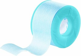 Medical Tape 3M Skin Friendly Silicone 1 X 1-1/2 Yard Blue NonSterile 500ct - $992.65