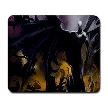 Mouse Pads Batman Dark Scary Cartoon Movie Gaming Fantasy Animation Mousepads - $6.00