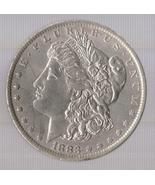 1883-O Morgan Silver Dollar - $49.00