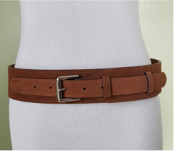 Lauren Ralph Lauren Lauren Ralph Lauren Classics Equestrian Harness Sued... - $22.75