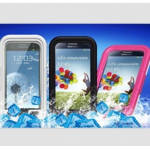 53 waterproof case for samsung i9300 galaxy s3