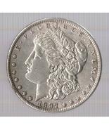 1897 Morgan Silver Dollar - $49.00