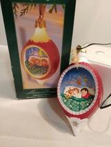 """2005 Hallmark Illuminations """"Sugarplum Dreams"""" Lighted Christmas Tree Or... - $17.75"""