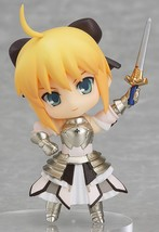 Nendoroid Petite Type Moon Collection Mini Saber Lily Action Figure NEW! - $27.99