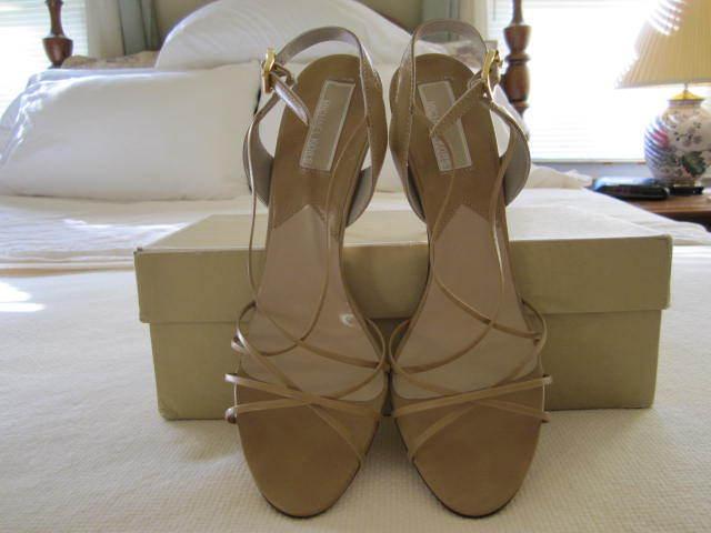 Michael Kors Nikita Sandals Size 7M