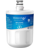 Waterdrop refrigerator water filter compatible with lg lt500 8935 0 res thumbtall