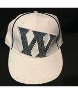 Wrangler W EX trucker baseball cap hat - $10.99