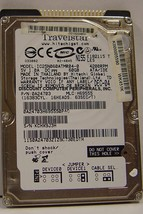 Hitachi IC25N060ATMR04 60GB 4200 RPM 2.5 INCH IDE HDD - $14.15