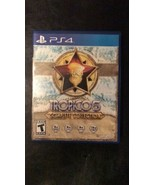 Tropico 5: Complete Collection (Sony PlayStation 4, 2016) - $13.56