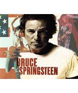 Bruce Springsteen Mousepad - $12.95
