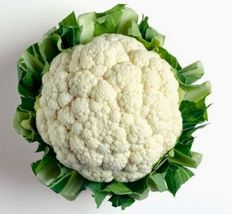 SHIPPED From US,PREMIUM SEED:100 Particles of CauliflowerSnowballY,Hand-... - $24.99