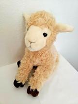 Target Circo Lamb Sheep Plush Stuffed Animal Tan Light Brown  - $17.79